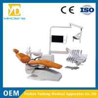 China dental chair export wholesale