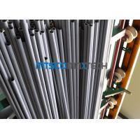 Wholesale ASTM A789 1.4462 / S32205 duplex stainless steel tube With Good Impact Toughness from china suppliers