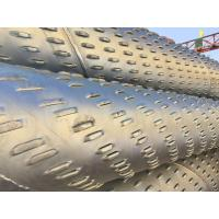 Wholesale bridge type sand control screen for deep well from china suppliers