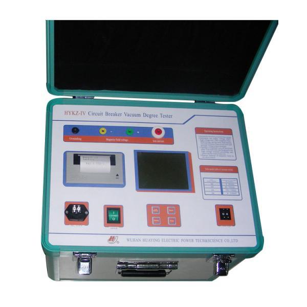 Quality Circuit Breaker Vacuum Degree Tester for sale