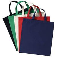 Wholesale Organe colour folding bag,non woven bag from china suppliers