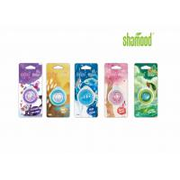 Sweet Necklace Long Lasting Car Air Freshener In Mutiple Functions