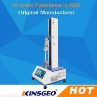 Wholesale 600mm Microcomputer 300N Universal Compression Strength Testing Machines With Ball Screw from china suppliers