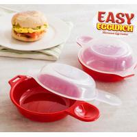 Easy Eggwich breakfast sandwich maker