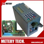 China Built-in Printer ultrasonic portable flowmeter wholesale