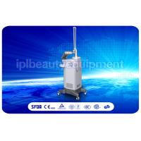 Buy cheap Co2 rf fractional skin resurfacing machine for wart removal , blemishes removal from wholesalers