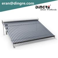 China Solar water heater price solar water heater manufacturer China F3 wholesale