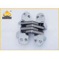 Wholesale Right Hand Or Left Hand Applicable 180 Degree Hinges For Folding Doors from china suppliers