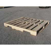 Wholesale euro wooden pallet rack with good quality and competitive price from china suppliers