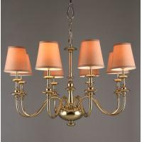 Wholesale Custom Fabric Chandelier, 8 LIGHT from china suppliers