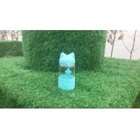 Wholesale 340ML Cat Shape Baby Glass Water Bottle , Newborn Feeding Bottle Mini Structure from china suppliers