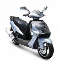 Wholesale One New 4-stroke 125cc Motor Scooter from china suppliers