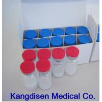 Muscle Mass Human Growth Hormone Steroids CJC-1295 Without DAC Peptide