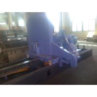 China High Frequency Welded Pipe Mill For Section Steel Pipe High Speed wholesale