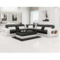 Wholesale euro style modern sofa FA008 from china suppliers