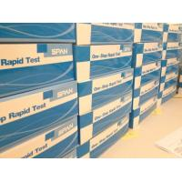 Wholesale FCoV Ag -  Feline Coronavirus Ag Rapid Test for Animal Tests from china suppliers