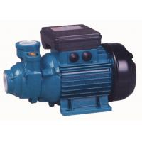 China High Flow Rate Single Stage Centrifugal Water Pump FOR Water Supply , Low Noise wholesale