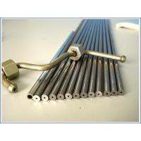 Wholesale 5mm OD Round Cold Drawn Fuel Diesel Injector Pipes For Automotive Industry from china suppliers