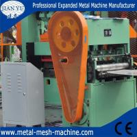 Quality JQ25-16 Automatic High Speed Expanded Metal Mesh Machine Manufacturer for sale