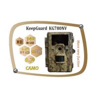 Video Size 1080P Full HD Hunting Cameras Motion Activated Game Camera