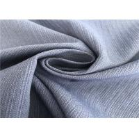 Wholesale Ribstop Style Water Repellent Outdoor Fabric , 1*1 Diamond Patterned Waterproof Fabric from china suppliers