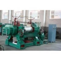 Wholesale (Multifunctional) Two Roll Rubber Mixing Mill from china suppliers