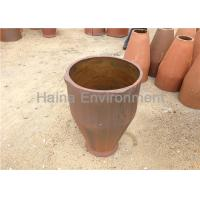 China Dust Removal Function Ceramic Cyclone Dust Separator for Industrial Klin wholesale