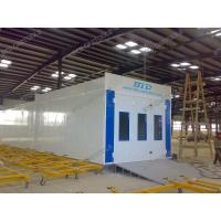 Wholesale Best Bus Spray Booth from china suppliers