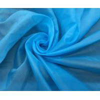 Lightweight 100 Nylon Fabric  330T Yarn Count Bright Appearance Eco - Friendly