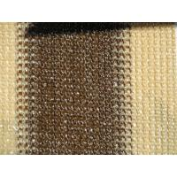 Wholesale Wind Protecting Garden Sun Shade Net Warp Knitted , Heat Insulation On Roof from china suppliers