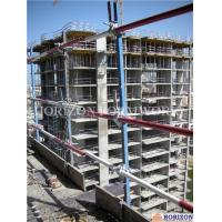 Wholesale Safety Concrete Formwork Systems Guardrail Post 1.7m Galvanized Finishing from china suppliers