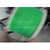 Fluorescent  Filament ABS 3D Printing Material For Desktop Printer