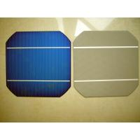 China 125x25 mm mono solar cells cut based on 2.8w wholesale