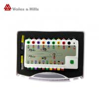 Wholesale iPad ECG Machine Factories Supplied White Portable ECG Simultor For iOS Application from china suppliers