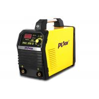 China IP21 MMA Welding Machine / IGBT 160 Amp Inverter Welder 350×135×260 mm wholesale