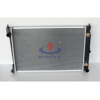 China Auto Radiator Of Ford FALCON AC GCYL CSERIES 2003 AT wholesale