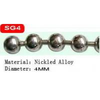 Wholesale Metal Beads Chain Curtain from china suppliers