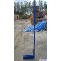 Wholesale Adjustable Guardrail Post For Safe Working Protection In Slab Formwork  Scaffolding Systems from china suppliers
