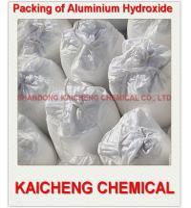 High whiteness Aluminium Hydroxide for filler 1-75um