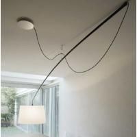 2012 Hot sell cheap pendant lights RM8005-8BCP for indoor