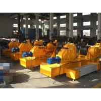 Wholesale 100 Ton Loading Capaicty Movable Pipe Welding Rollers With Electric Cabinet from china suppliers