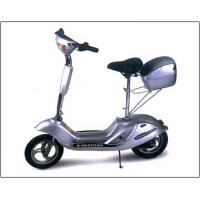 Wholesale 24V 250W Electric scooter/Electric motorcycle from china suppliers