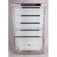 Buy cheap Double - Sided Accessories Retail Display Units Commercial Watch Display Holder from wholesalers