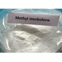 Quality Testosterone Anabolic Steroid 99.9% powder methylstenbolone for Man Muscle Growth for sale