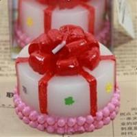 Wholesale Art Candles/Decorative Candles- Cake from china suppliers