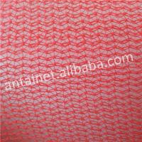 Wholesale Waterproof HDPE Outdoor Dark Green Shade Net Virgin HDPE Material from china suppliers