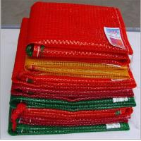 mesh bags for onion,potatoes and so on vegetables and fruits