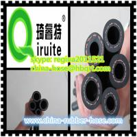 Rubber Air  conditioning Hose(R134a)