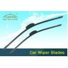 Rubber Refill Car Wiper Blades for  U-Hook Wiper Arm 300 - 700 MM Size