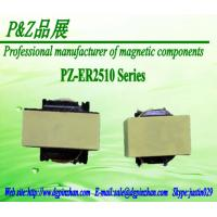 China PZ-ER2510 Series High-frequency transformer FOR fluorescent power wholesale